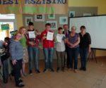 """""""W górach jest wszystko co kocham"""" Międzyszkolny Konkurs Krajoznawczy  w SOSW we Wschowie"""