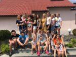 Dzień Dziecka w Wieleniu