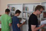 Biblioteka w Staszicu zmieniła oblicze