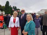Uroczystości rocznicowe Narodowego Dnia Pamięci Ofiar Ludobójstwa Wołyńskiego w Warszawie