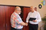 Podpisano umowę z wykonawcą na rozbudowę drogi powiatowej