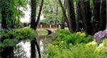 Rewaloryzacja parku miejskiego w Sławie