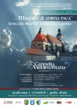 Koncert muzyki sakralnej baroku