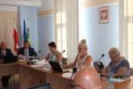 VIII sesja Rady Powiatu Wschowskiego