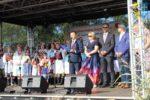 Powiatowo-Gminne Święto Plonów w Jędrzychowicach