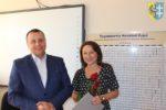 Lucyna Kowalczykowska nowym Dyrektorem SOSW we Wschowie