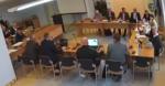 IX sesja Rady Powiatu Wschowskiego-online