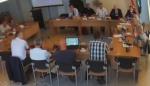 VIII sesja Rady Powiatu Wschowskiego – online