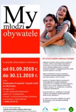 Lubuskie Obywatelskie Inicjatywy Młodzieżowe