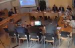 X sesja Rady Powiatu Wschowskiego – online