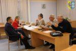 Konsultacje z organizacjami pozarządowymi