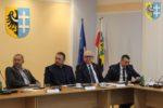 Odbyła się XI sesja Rady Powiatu Wschowskiego