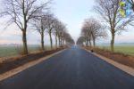 Rozbudowa drogi Stare Drzewce-Konradowo