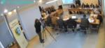 XI sesja Rady Powiatu Wschowskiego