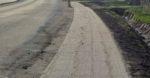 Nowy chodnik w Goli