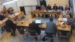 XII sesja Rady Powiatu Wschowskiego-online