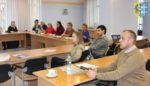 Spotkanie informacyjne dla organizacji pozarządowych