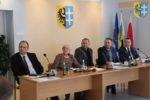 Odbyła się XIII sesja Rady Powiatu Wschowskiego