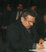 Zmarł Kazimierz Kapelańczyk  przewodniczący senior Rady Powiatu Wschowskiego kadencji 2002-2006