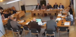 XIII sesja Rady Powiatu Wschowskiego-online