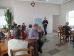 Przygotowania uczestników oraz kadry WTZ do wyjazdu Portugalii