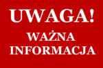 Szkoły i placówki Powiatu Wschowskiego zawieszają prowadzenie zajęć dydaktyczno – wychowawczych