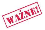 Ograniczone przyjęcie klientów w Powiatowym Inspektoracie Nadzoru Budowlanego we Wschowie