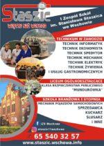Rekrutacja w I Zespole Szkół we Wschowie