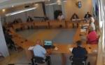 XVI sesja Rady Powiatu Wschowskiego – online