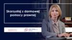 Informacja o działalności systemu nieodpłatnej pomocy prawnej i poradnictwa obywatelskiego