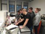 Elektrycy na Uniwersytecie Zielonogórskim – filmik