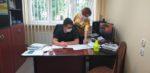 Staże i praktyki zawodowe