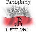 Syreny alarmowe przypomną o 76. rocznicy wybuchu Powstania Warszawskiego