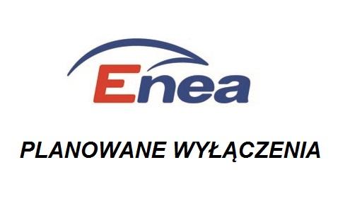 Logo firmy Enea