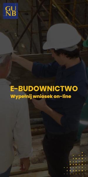 Portal e-budownictwo.pl