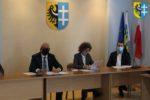 Odbyła się XVII sesja Rady Powiatu Wschowskiego