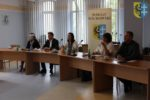 Spotkanie z Dyrektorami szkół i placówek oświatowych z terenu Powiatu Wschowskiego