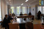 Posiedzenie Komisji Rolnictwa i Ochrony Środowiska Sejmiku Województwa Lubuskiego
