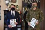Porozumienie w sprawie szkolenia Oddziału Przygotowania Wojskowego wschowskiego Staszica