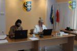 XX nadzwyczajna sesja Rady Powiatu Wschowskiego