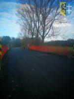 Kolejny fragment drogi powiatowej doczekał się remontu