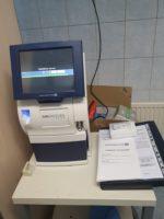 Przekazano Analizator Parametrów Krytycznych wschowskiemu szpitalowi