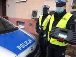 Sprzęt dla Komendy Powiatowej Policji we Wschowie