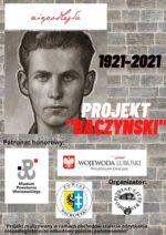Projekt Baczyński w I LO