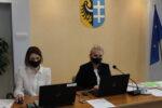 Odbyła się XXIII sesja Rady Powiatu Wschowskiego
