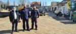 Modernizacja Komendy Powiatowej Policji we Wschowie