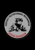 Dotacja MON na wyposażenie Oddziału Przygotowania Wojskowego w Staszicu