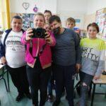 """""""Samodzielni w zabawie – kreatywni w życiu""""  – projekt realizowany przez SOSW we Wschowie"""