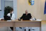Odbyła się XXIV sesja Rady Powiatu Wschowskiego
