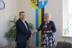 Umowa dotacyjna na remont ul. Dworcowej podpisana